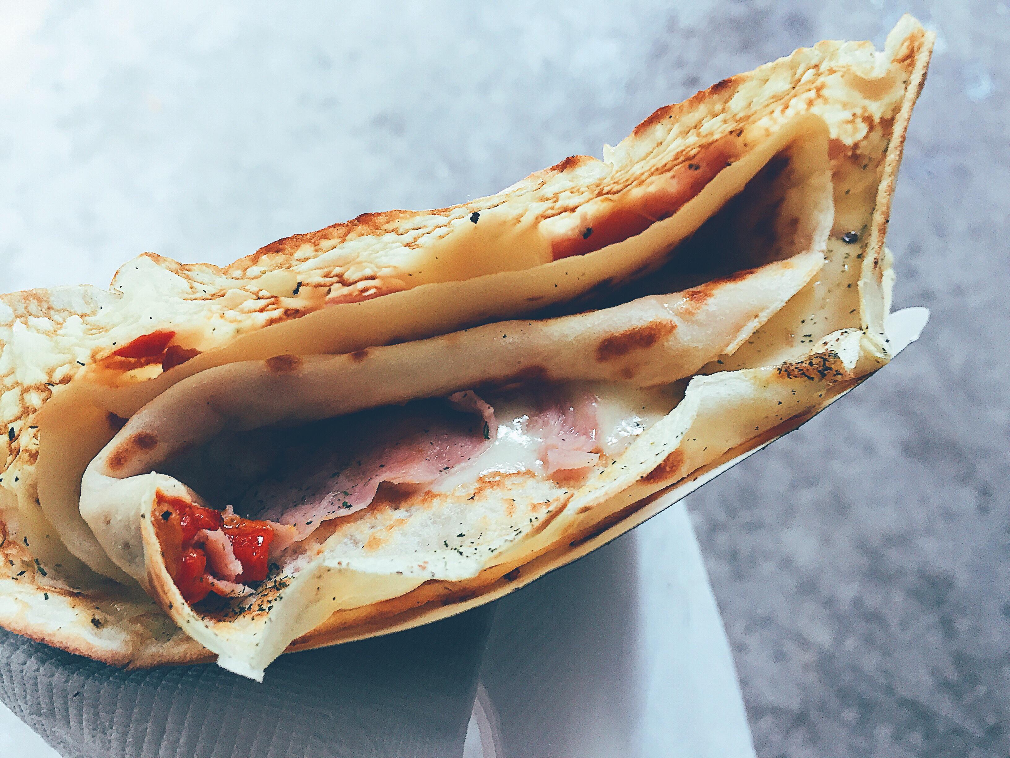 Crepe by Papito Pancake