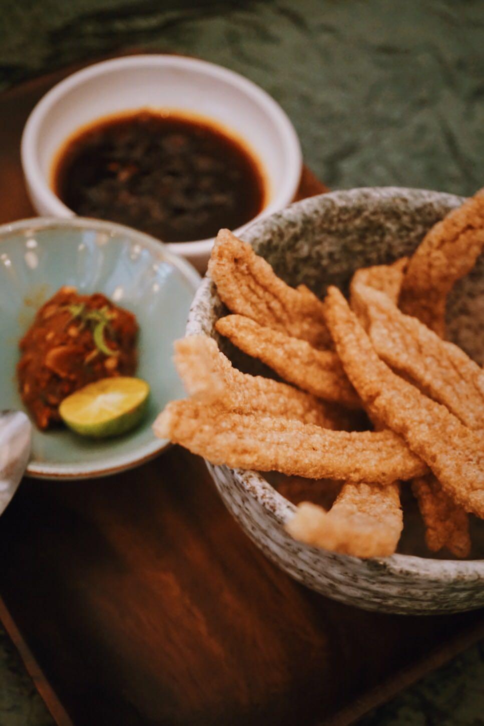 Belachan Candlenut Singapore Peranakan Restaurant