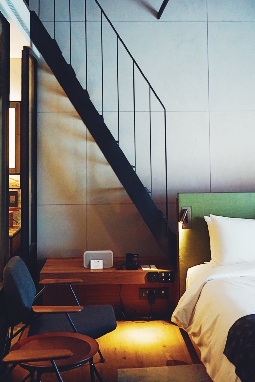 The Warehouse Hotel Singapore Rooms